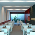 Reforma de local para pizzería y proyecto de actividad en Betxí, Castellón
