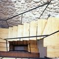 Rehabilitación integral de vivienda unifamiliar en San Mateu, Castellón