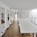Rehabilitación y ampliación de planta baja para oficinas y proyecto de actividad en Ruzafa, Valencia.