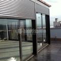 Cerramiento en terraza duplex