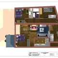 Proyecto vivienda Unifamiliar