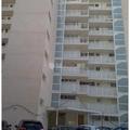 Rehabilitación fachada Edificio Carmen