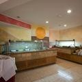 Hotel Horizonte - sala comedor