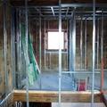 Cambio uso de cuadra a vivienda unifamiliar