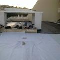 Impermeabilización Y Solado Con Tela PVC