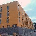 Recubrimiento, Impermeabilización y Decoración de Fachadas en Gran Canaria