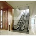 Ascensores, Escaleras Mecánicas Y Plataformas Salvaescaleras Para El Museo Del Prado