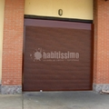 Instalacion Puerta y Persiana Seguridad Bodega Valderas