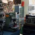 Licencia de Apertura de Comercio de Reparación Calzado y Duplicado Llaves