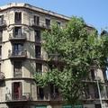Rehabilitacion de Edificio en Barcelona