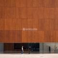 Museo Universidad De Alicante - Fachada Ventilada Parklex