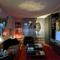 Projecte D'interiorisme Integral En Habitatge Dúplex