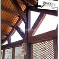 Porche De Madera Almeria