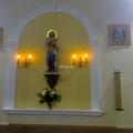 Aislamiento Térmico En Tejado Y Paramentos Interiores De Iglesia