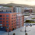 211 viviendas en Plaza del Gas Bilbao 07