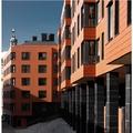 211 viviendas en Plaza del Gas Bilbao 08