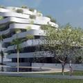 Edificio residencial en Al Zorah, Ajman, Emiratos Arabes Unidos.