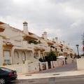 25 viviendas unifamiliares tipo duplex en Residencial los Palmitos.