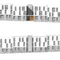 30 viviendas colectivas VPO, garajes y trasteros