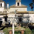 Reforma en Palacio Coto del Rey