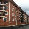 76 viviendas en bloque y garajes