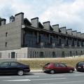 9 chalets adosados en Gaztelondo, Bilbao 01