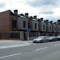 9 chalets adosados en Gaztelondo, Bilbao 06
