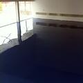 Acabado de suelos confortables
