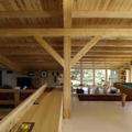 acabado interior carpinteria armar tradicional