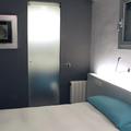 Acceso baño suite