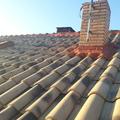 Agua de tejado