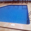 alicatado piscina