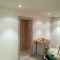 Alisado de paredes e Instalación de Papel Pintado