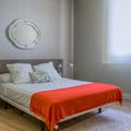 Ambiente dormitorio principal 2 perspectiva