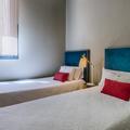 Ambiente habitación doble