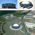 Ampliación Buesa Arena