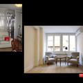 Apartamento vintage