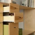 Armarios de madera medida
