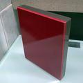 Astor-3D Cristal Rojo