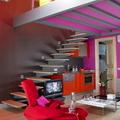 altillo para una casa moderna