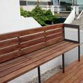 Banco/Barandilla terraza