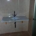 Baño 2 terminado