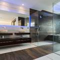Baño Clásico Moderno