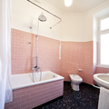 Foto ba o con azulejos de irene villaverde basagoitia 1058527 habitissimo - Banos con azulejos pintados ...