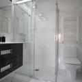 Baño contemporaneo