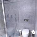 baño de las habitaciones