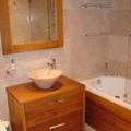 baño iroko reformado
