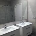 Baño lavabos