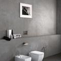 baño pared microcemento