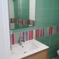 Baño principal.